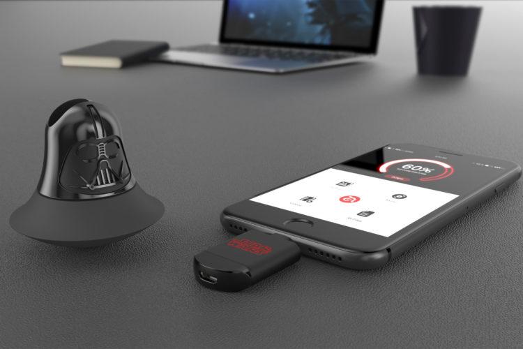 Consejos para narrar audioguías y un Darth Vader muy bien escondido.