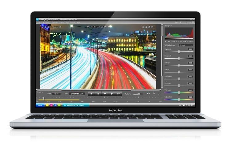 servicios de edición de video