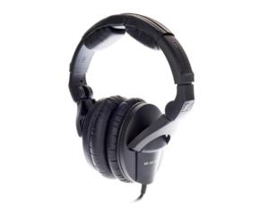auriculares para estudio de grabación