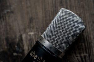micrófonos de condensador. condensermicrophones.